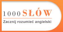 Angielski 1000 słów - Szybka Nauka Słówek Języka Angielskiego.