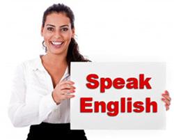 Szybka Nauka rozmawiania w języku angielskim.